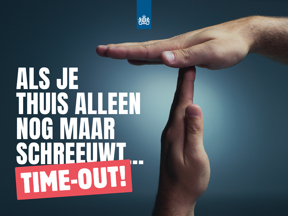 Time-Out campagne 2021
